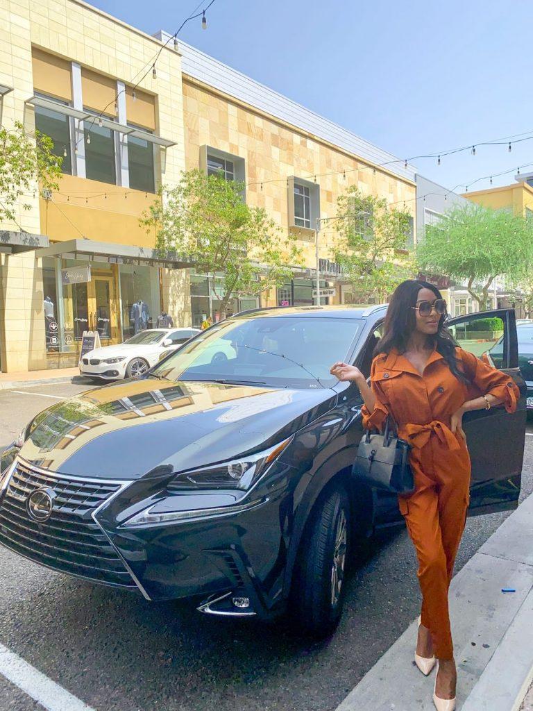 Luxury Cars for Women - Luxury Lifestyle