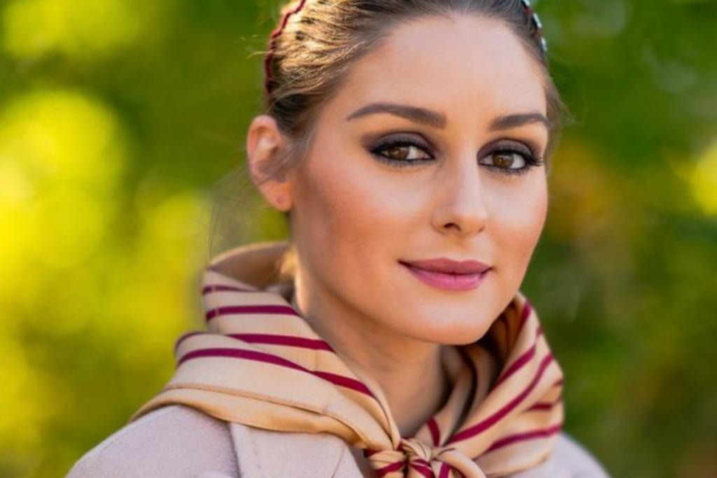 Olivia Palermo, The Cosmopolitan Signature Style Archetype