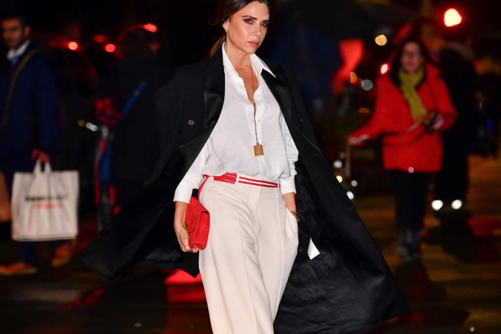 Victoria Beckham, The Cosmopolitan Signature Style Archetype