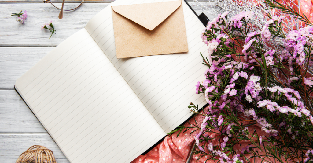 5 Tips for Intentional Journaling - Be Intentional