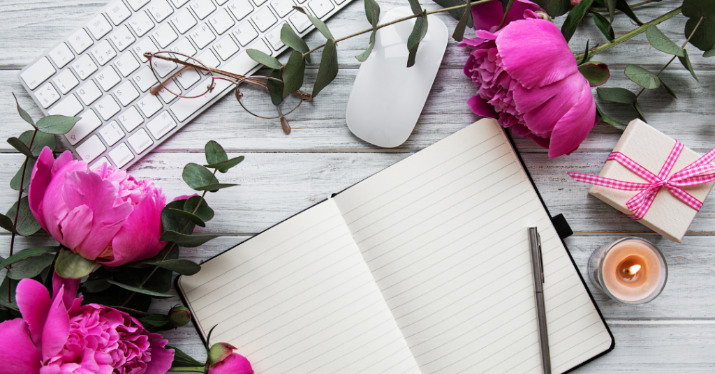 5 Tips for Intentional Journaling - Use Journal Prompts and Reflections