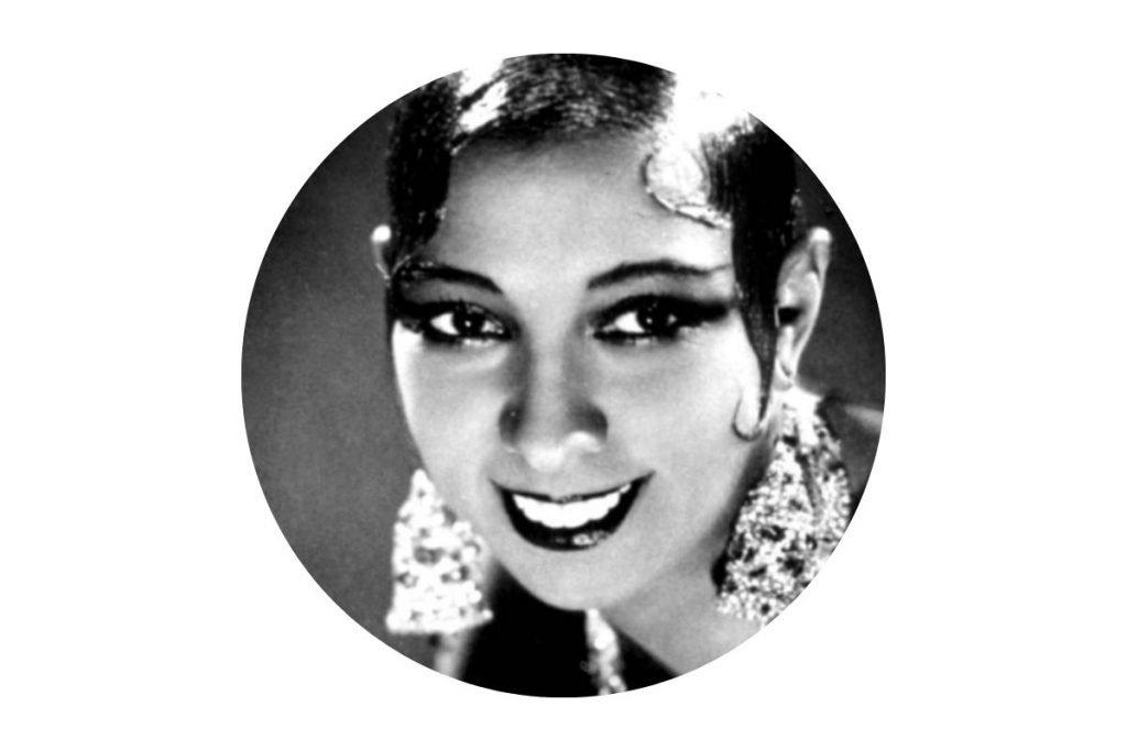 Starlet Signature Style Archetype - Josephine Baker