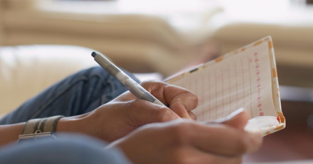 10 Ways to Access Dark Feminine Energy - Intentional Journaling