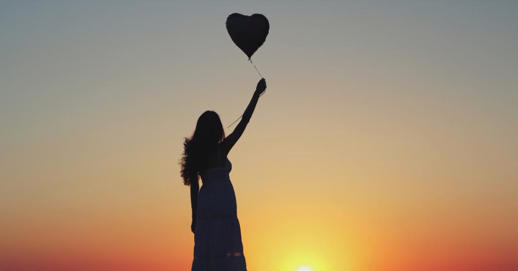 10 Ways to Access Dark Feminine Energy - Open Your Heart
