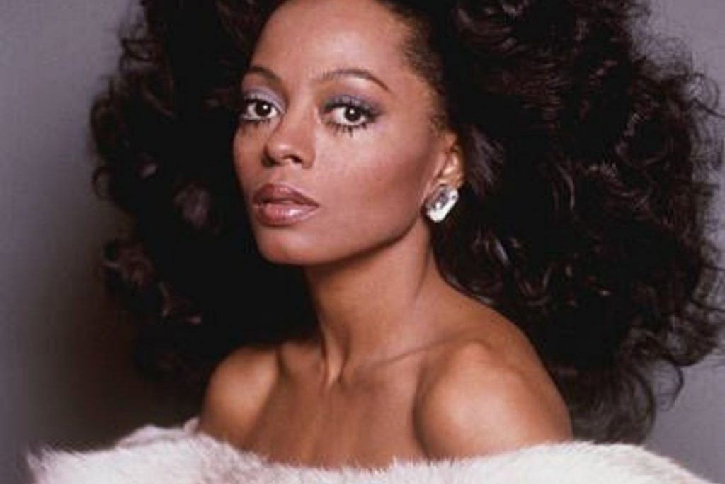 Starlet Signature Style Archetype - Diana Ross