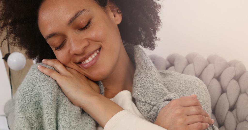 10 Ways to Access Dark Feminine Energy - Practice Self-Love