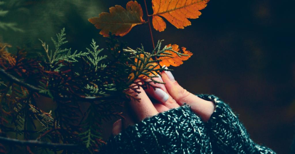 10 Ways to Access Dark Feminine Energy - Embrace Change