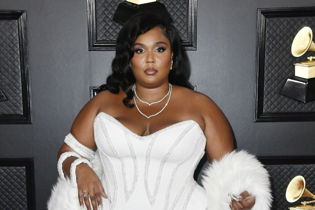 Starlet Signature Style Archetype - Lizzo