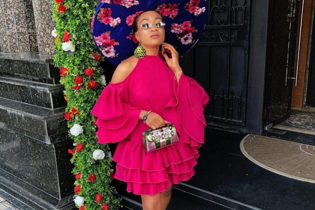 Bon Vivant Signature Style Archetype - Jennifer Oseh Okpepe
