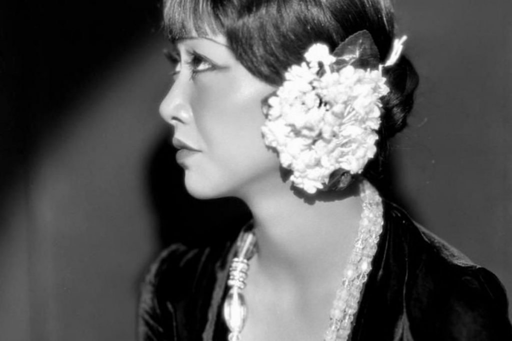 Starlet Signature Style Archetype - Anna May Wong